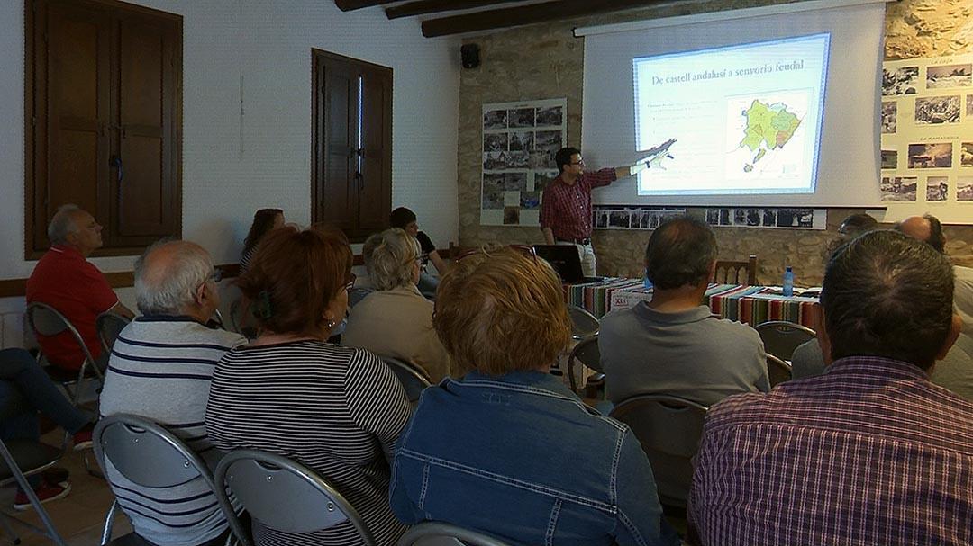 La comarcalització dels Ports, a debat a Castell de Cabres