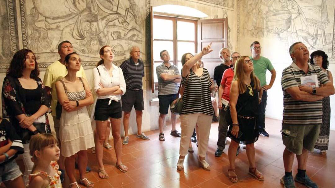 Cultura, agricultura i ramaderia en la Fira de Sant Pere d'Albocàsser