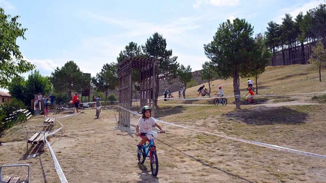 La Vuelta a España 2019 passarà per Morella el dijous 29 d'agost
