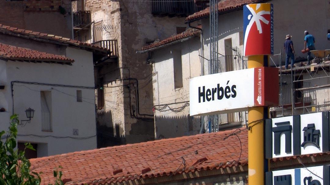 Herbés ja és, oficialment, Herbers