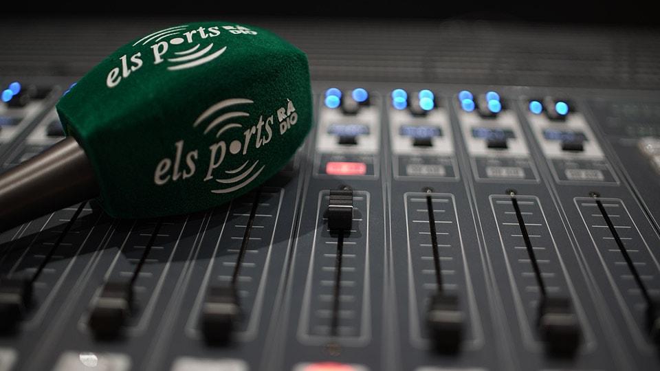 Els Ports Ràdio